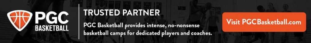 Georgia Basketball Academy is a Trusted PGC Partner